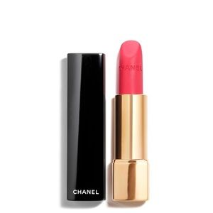 Chanel luminous matte lipstick, #43